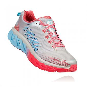 Arahi Womens Road Running Shoes Microchip