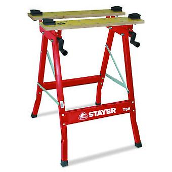 Stayer Work Table And Support