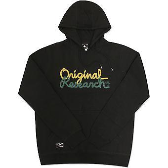 Lrg Original Research Pullover Hoodie Black