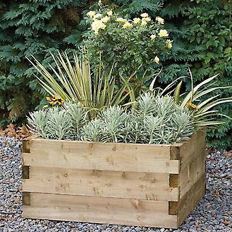 Caledonian Raised Vegetable Bed 90 X 90 cm