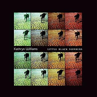Kathryn Williams - Little Black Numbers [Vinyl] USA import