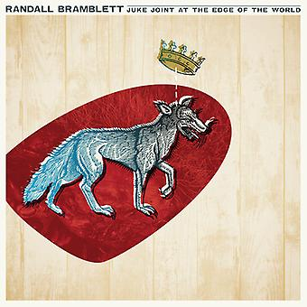 Bramblett*Randall - Juke Joint at the Edge of the World [CD] USA import