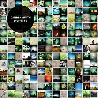Darden Smith - Everything [CD] USA import