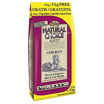 Nutro Nutro Natural Choice Adult Chicken (Dogs , Dog Food , Dry Food)