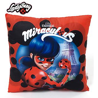Arditex Ladybug Cojin (Toys , Dolls And Accesories , Soft Animals)
