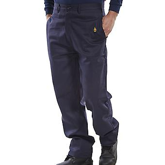 Click Fire Retardant Work Trousers - Cfrt