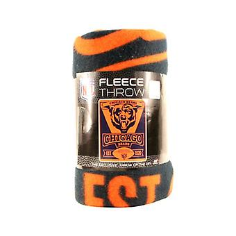 Cincinnati Bengals NFL nordvest Fleece Throw