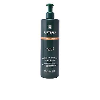 KARITE NUTRI intens, nærende shampoo