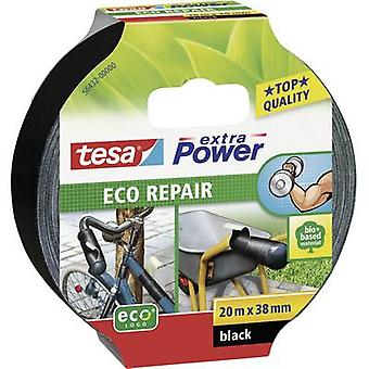 EXTRA POWER ECOLOGO BLACK 20 m x 38 mm