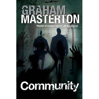 Community by Masterton & Graham