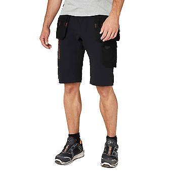 Helly Hansen Mens Chelsea Evolution Construction Workwear Shorts