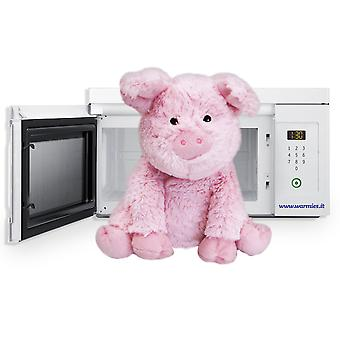 Warmies Thermal Teddy Pig Microwaves  (Childhood , Baby Accessories , Baby Toys)