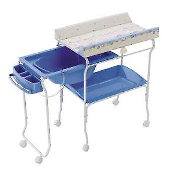 King Baby Sliding Tub (Babies and Children , Walk)