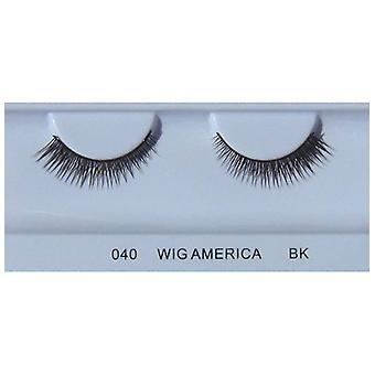 Perücke Amerika Premium falsche Wimpern wig538, 5 paar