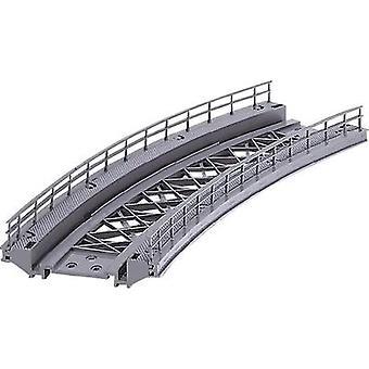 Märklin 07267 H0 Slab 1-rail H0 Märklin K (w/o track bed)