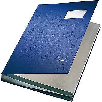 Leitz Signature folder 5700-00-35 A4 No. of compartments:20
