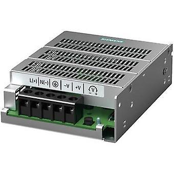 Siemens PSU100D 24 V/2,1 A AC/DC PSU module 2.1 A 50.4 W 28 Vdc