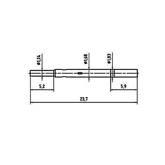 PTR H 1015 C Precision test tip sleeve