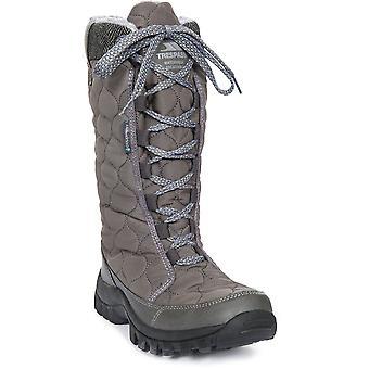 Trespass Womens/Ladies Ceitidh Waterproof Insulated Snow Winter Boots