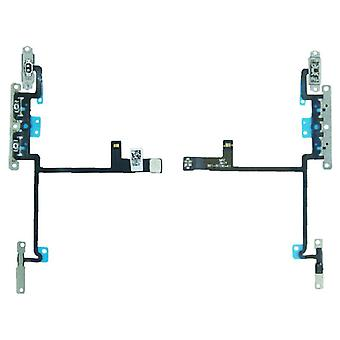 Flex cable for Apple iPhone X / 10 volume volume button Flex replacement parts repair new