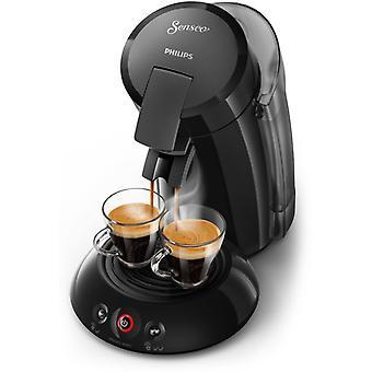 Philips HD6555/20 Senseo Orginal XL Koffiepadapparaat Met Extra Groot Waterreservoir Zwart