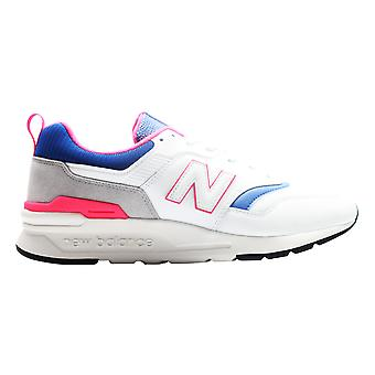 New balance cool sneaker sneakers white