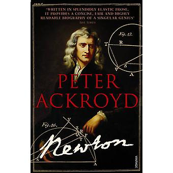 Brief Lives 3 - Newton by Peter Ackroyd - 9780099287384 Book