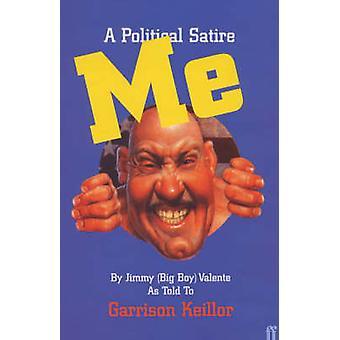 Meg av Jimmy (stor gutt) Valente - en politisk Satire av Jeltsin