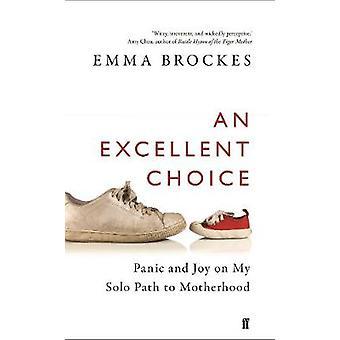 Una excelente opción por una excelente opción - libro 9780571327461
