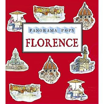 Florence - Panorama Pops by Sarah Maycock - 9781406376289 Book