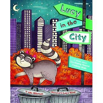 Lucy in the City - eine Geschichte über die Entwicklung von räumlichen Denkvermögen durch
