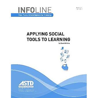 Applying Social Tools to Learning by David Wilkins - 9781562868345 Bo