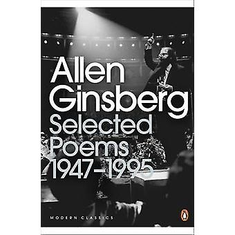 Selected Poems - 1947-1995 by Allen Ginsberg - 9780141184760 Book