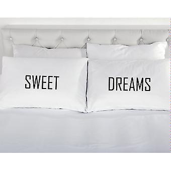 أحلام زوج وسادات