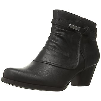 Bare Traps Womens RHAPSODY Closed Toe Ankle Fashion Boots