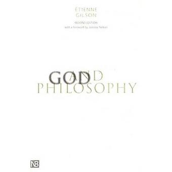 God and Philosophy by Etienne Gilson - 9780300092998 Book