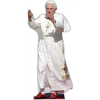 The Pope - Lifesize Cardboard Cutout / Standee