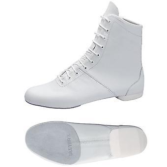 Guardia blanca botas / botas de M1 con el modelo split sole / plantilla media ante: 4623-H
