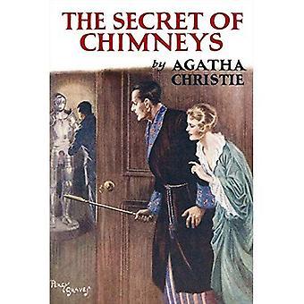 Hemmeligheten bak skorsteiner (Agatha Christie faksimile Edtn)