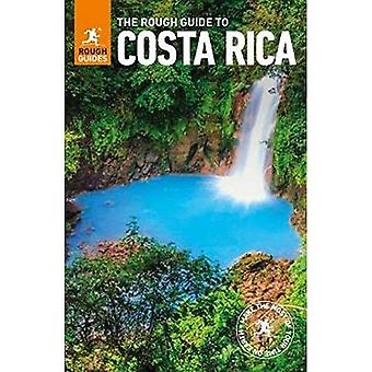 The Rough Guide to Costa Rica
