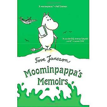 Mémoires de Moominpappa