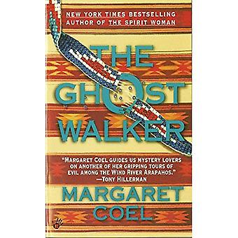 The Ghost Walker (Arapaho Indian Mysteries)