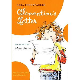 Clementine's Letter (Clementine