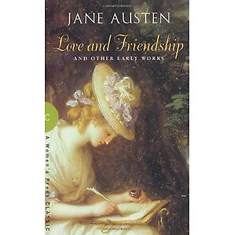 Love and Friendship: And Other Early Works (Women's Press Classics)