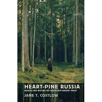 Heart-Pine Russia