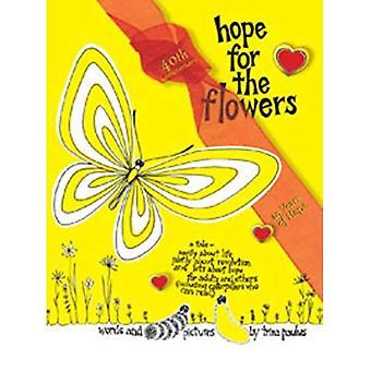 Espoir pour les fleurs