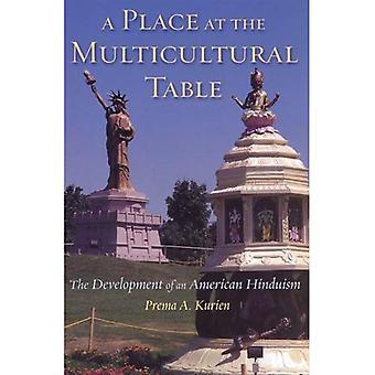 Un lugar en la mesa Multicultural: el desarrollo de un hinduismo americano