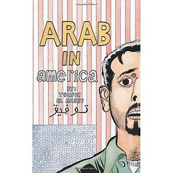 Arab in America: A True Story of Growing Up in America