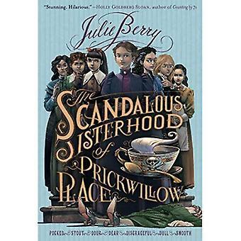 Sisterhood scandaleux de Prickwillow Place, le