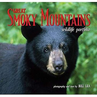 Great Smoky Mountains Wildlife Portfolio